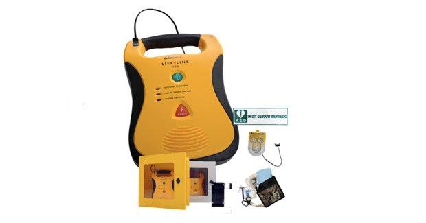 Defibtech Lifeline AED Actiepakket C