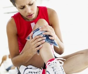 Eerste hulp bij sportletsels